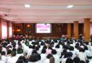 ปฐมนิเทศนักเรียน ระดับชั้นมัธยมศึกษาปีที่ 1 ปีการศึกษา 2559