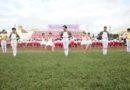 พิธีเปิดกีฬานักเรียนและบุคลากร สพม.28 เกมส์ ครั้งที่ 6
