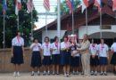 มอบเหรียญรางวัลกีฬานักเรียน ประจำปีการศึกษา 2559
