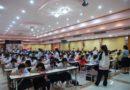 นิทรรศการคณิตศาสตร์/การแข่งขันทักษะทางคณิตศาสตร์ ปีการศึกษา 2559
